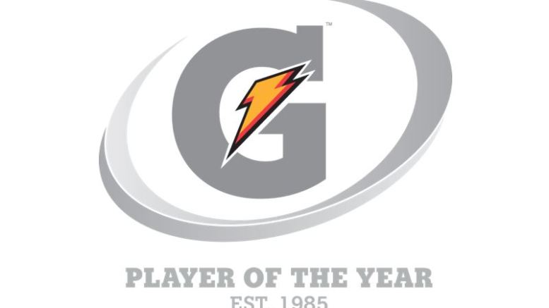 gatorade player of the year