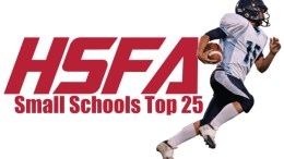 small schools top 25
