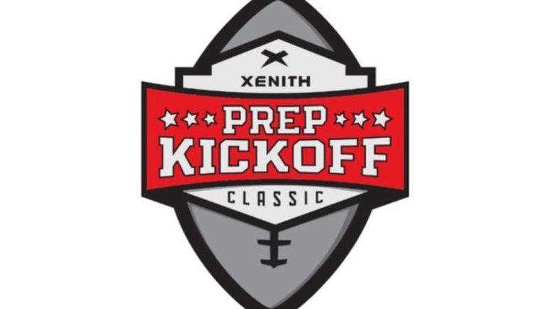 xenith prep kickoff classic