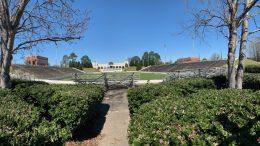 a.j. mcclung memorial stadium