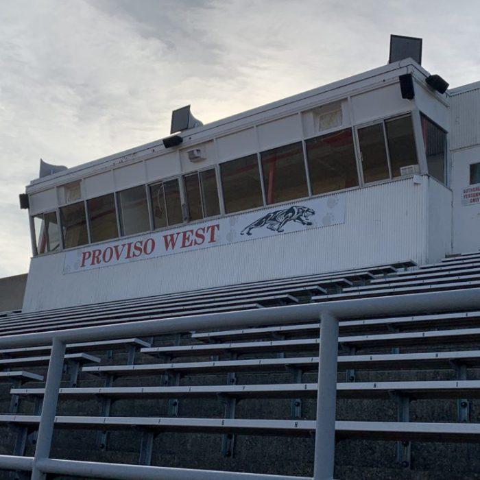 Proviso West football