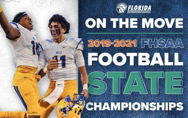 florida high school football state championships