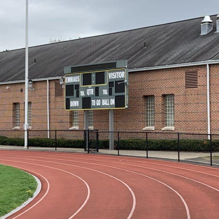 emmaus high school football