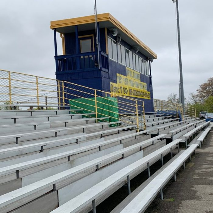 farrell high school football