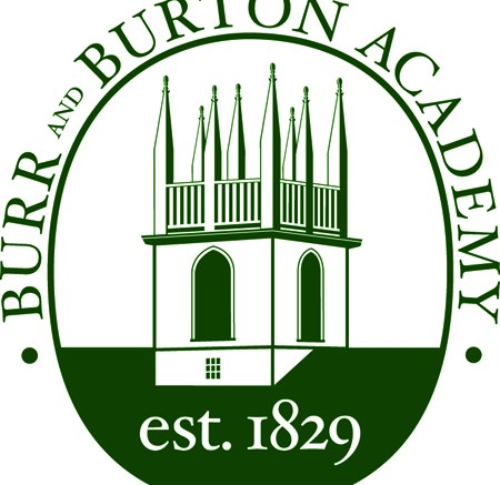 burr & burton high school football