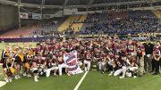 iowa high school football