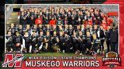 muskego high school football