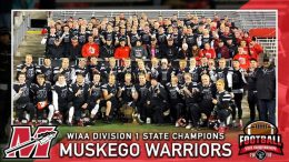 muskego high school football