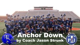 Anchor down jason strunk