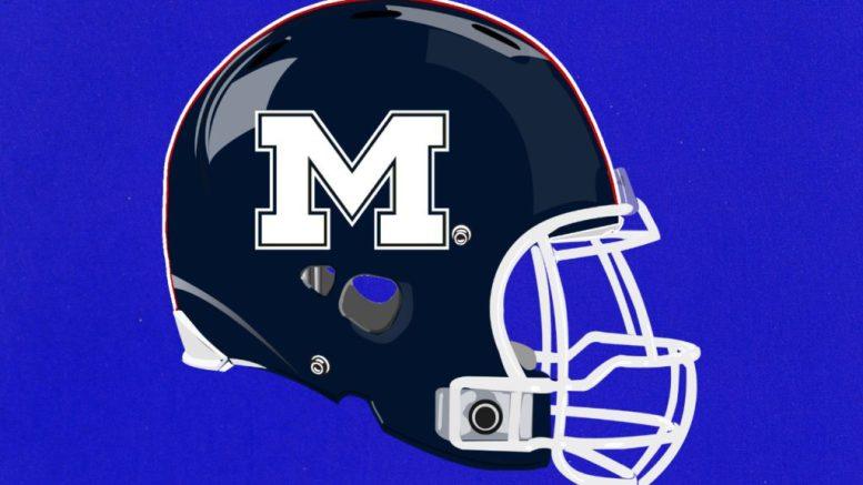 Marietta high school football