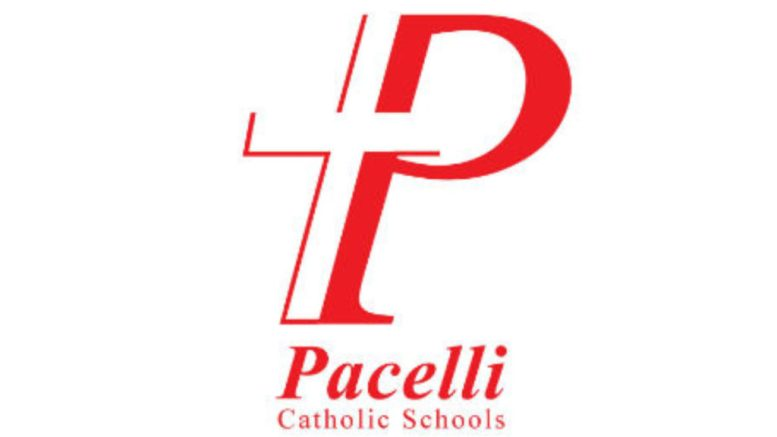 Pacelli high school football
