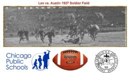 Chicago Prep Bowl high school football