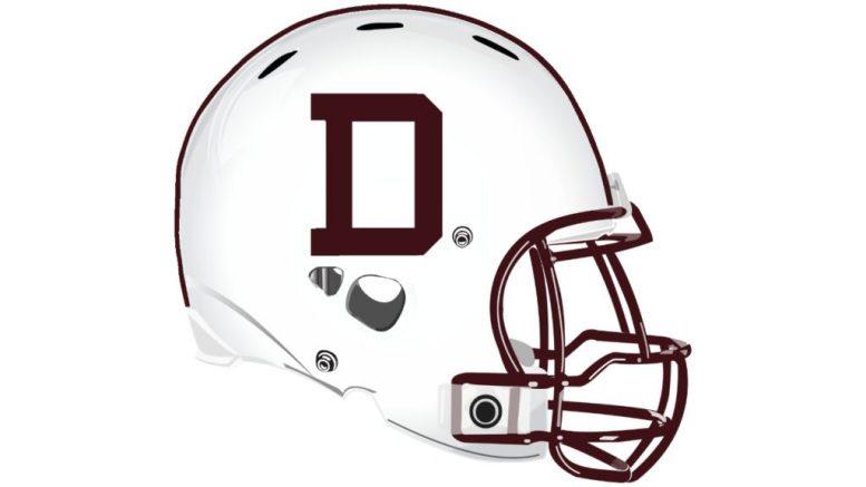 dowling catholic high school football