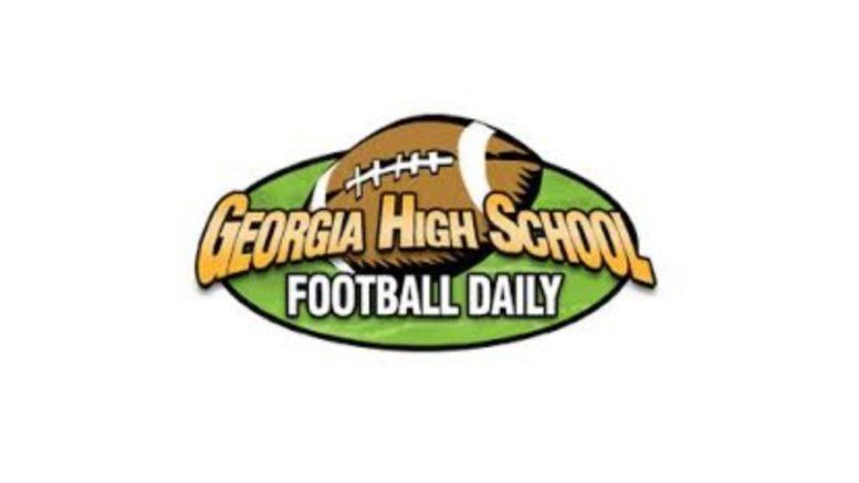 georgia high school football daily