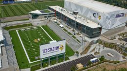 minnesota vikings tco stadium