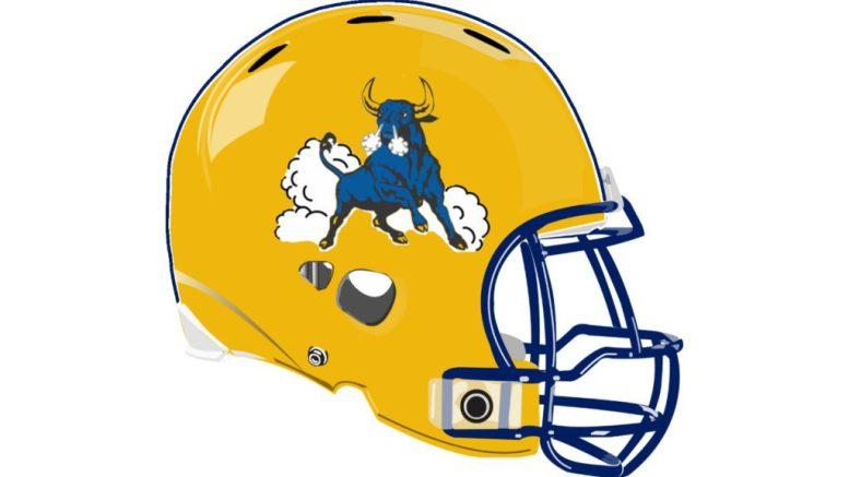 northwestern high school football