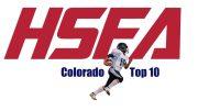Colorado high school football top 10