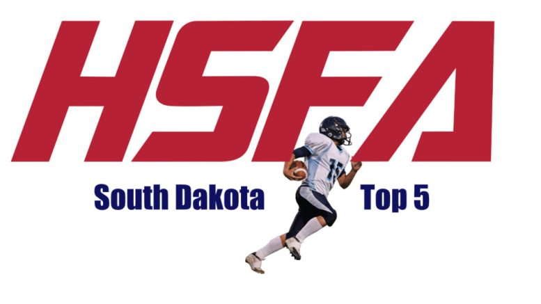 High School Football America South Dakota Top 5
