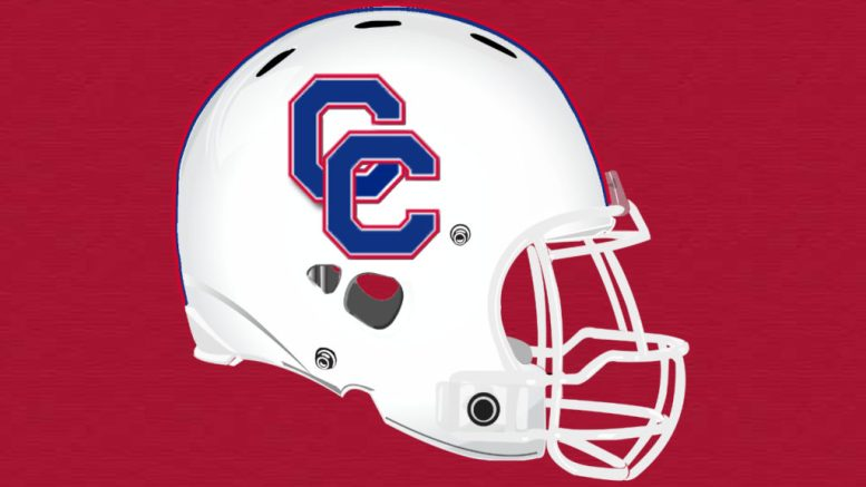 cherry creek high school football