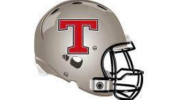 thompson high school football