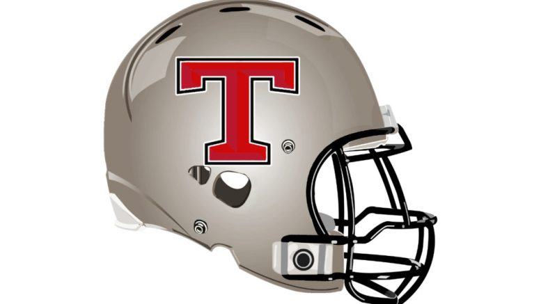 thompson high school football