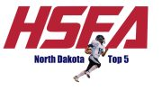 north dakota high school football