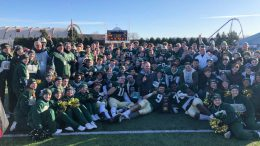 wyoming area high school football