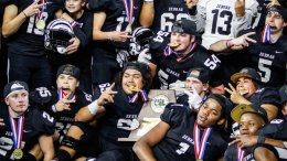 grandview high school football