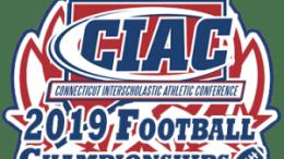 connecticut high school football playoff scores