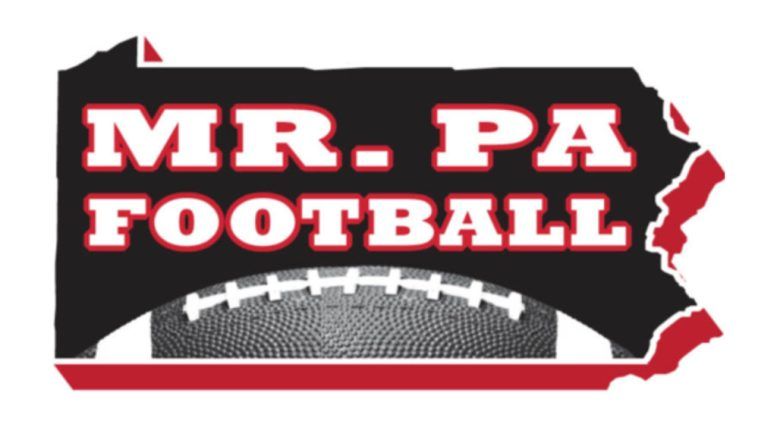 mr. pennsylvania football