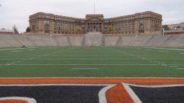 rr jones stadium high school football