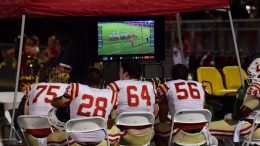 gamestrat sideline replay system for high school football