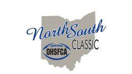 ohio north south all-star high school football game