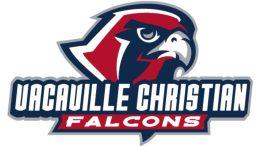 vacaville christian high school football
