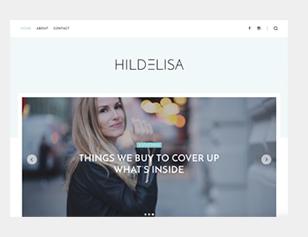 www.hildeelisa.com
