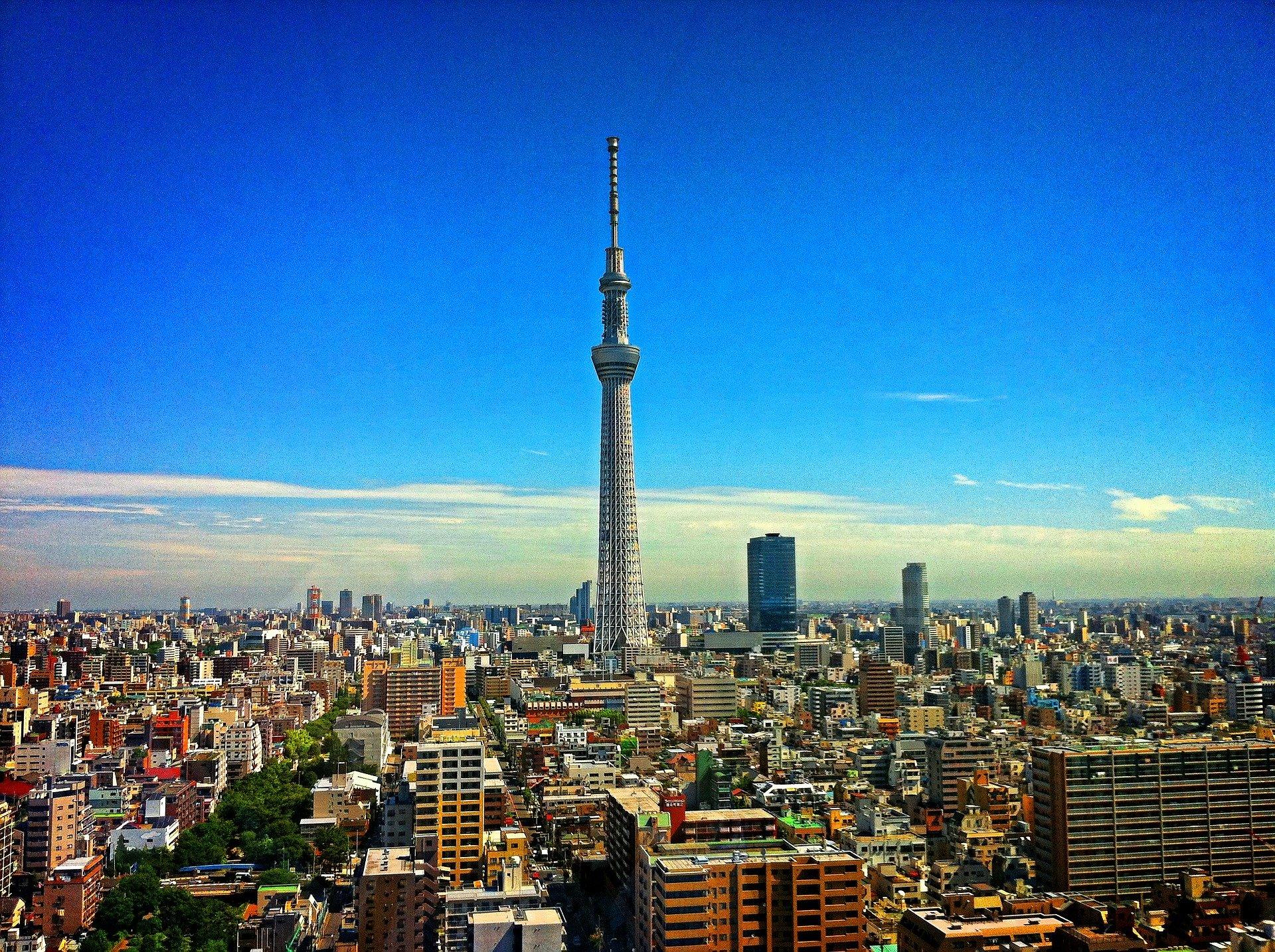 上京したいけど不安!?部屋探しや費用は?東京に住むその意味などを考察!【前編】