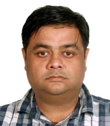Mr. Amit Sharma`