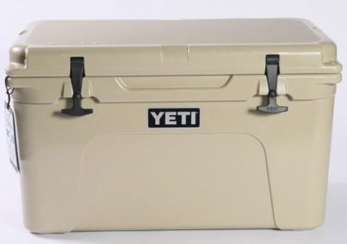 YETI タン45