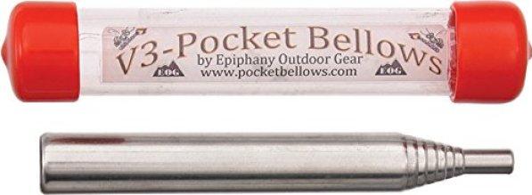 Epiphany(エピファニー)V3 ポケット ブロワー