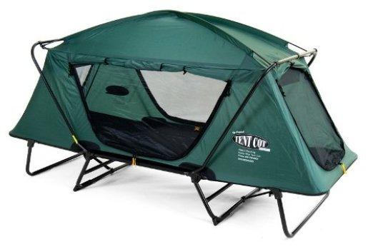 Kamp-Rite テントコット