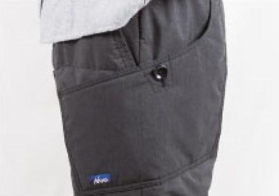 NANGA ナンガ ワークパンツ ポケット