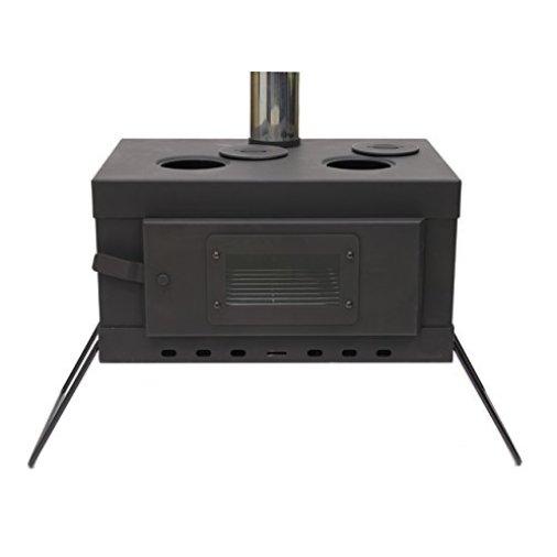 iron-stove ちび