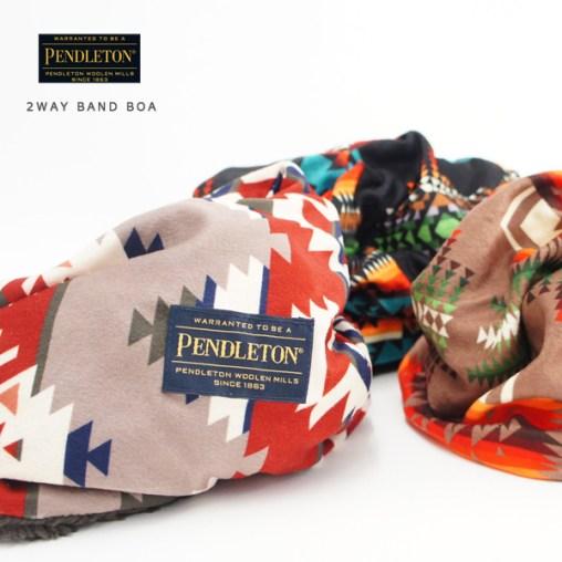 PENDLETON 2WAY BAND