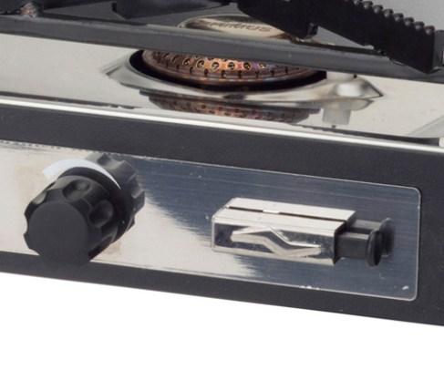 トゥピケ 圧電点火装置