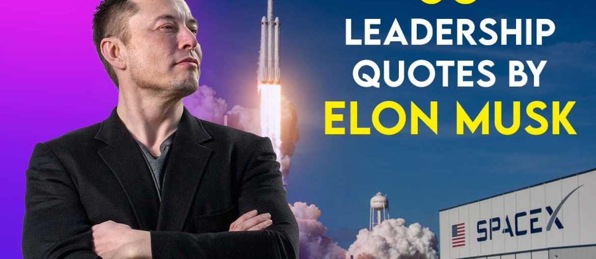 Elon musk quotes for success