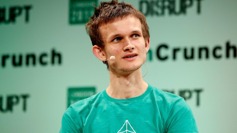 Youngest crypto billionaire in the world