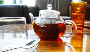 High Tea at The Loft