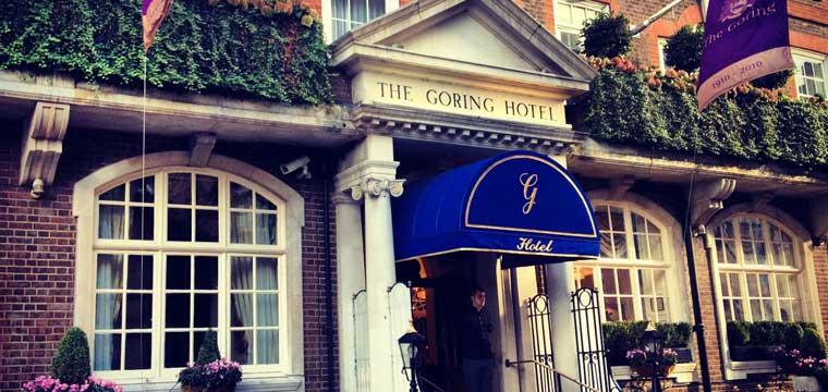The Goring