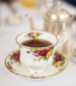 Royal Albert fine bone china