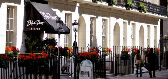 The Montague on the Gardens Hotel